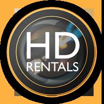 HD Rentals