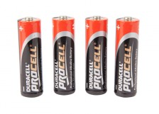 AA Pro Cell 4-Pack