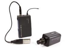 Sennheiser Plug On Tx/Rx Kit