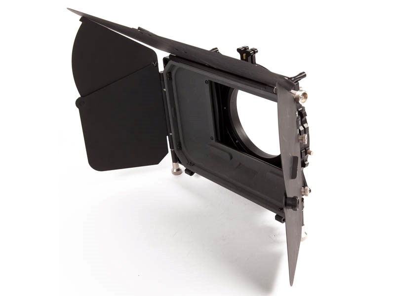 Genus 5.65 x 5.65 Matte Box (Custom)
