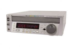 Sony J30-SDI VTP