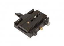 Manfrotto Quick Release Plate