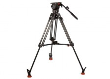 Sachtler Video 18 w Carbon Legs