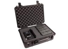 V Lock Battery Kit (4)