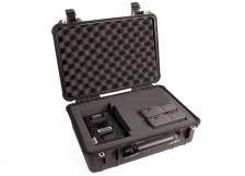 V Lock Battery Kit (2)