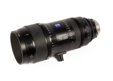 Zeiss 70-200mm Compact Zoom