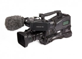 Sony PMW-350 XDCam EX