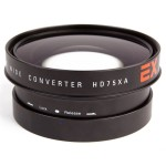 .75 Wide Angle for EX1/EX3