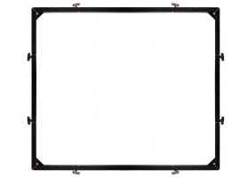 8′ x 8'/6′ x 6′ Frame (Includes Scrims)
