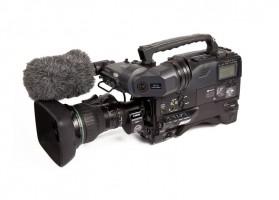 Sony DVW-970 Digital Betacam