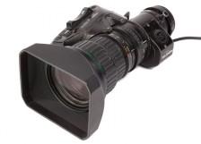 Fujinon 8-120mm (15x) w 2x