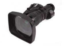 Fujinon 4.8-48mm (10x) w 2x
