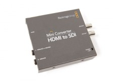 HDMI to SDI