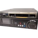 Sony HDW1800 VTR