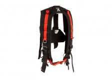 Field Mixer Back Harness