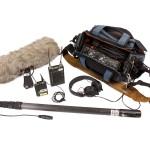 Production Sound Kit