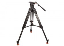 Sachtler Video 20 w Carbon Legs