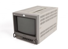 Sony 9″ CRT SD Monitor