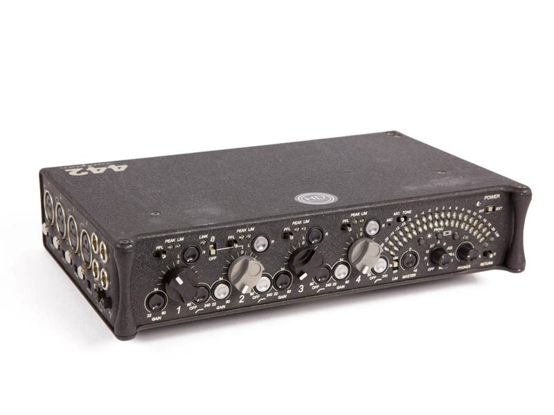 Sound Devices 442 (Custom)
