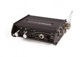 Sound Devices Mix Pre-D