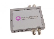 Matrox MC-100 Converter/Switcher