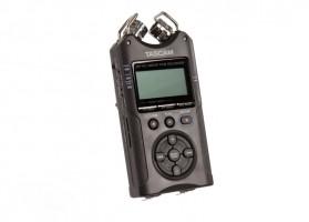 Tascam DR-40 Audio Recorder