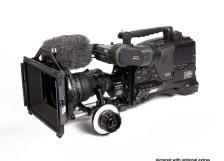 Broadcast & Compact HD
